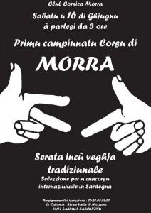 Primu campiunnatu Corsu di Morra morra-corse2-212x300