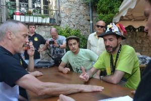 4ème étape du Gavouot Mourra Tour 2012 samedi 4 août à Ilonse 527494_4034363225207_566485250_n-300x200