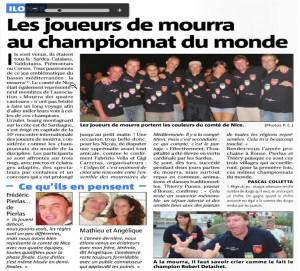 Les joueurs de mourra au championnat du monde moura-sardaigne-300x271